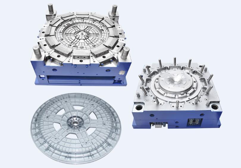 Buy Washing Machine Mould Manufacturer