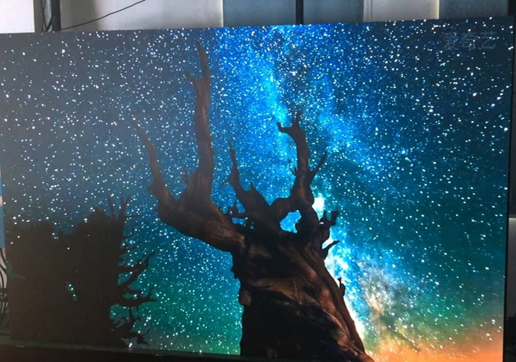 High Brightness P3 Indoor Full Color LED Display Advertising 5 Years Warranty