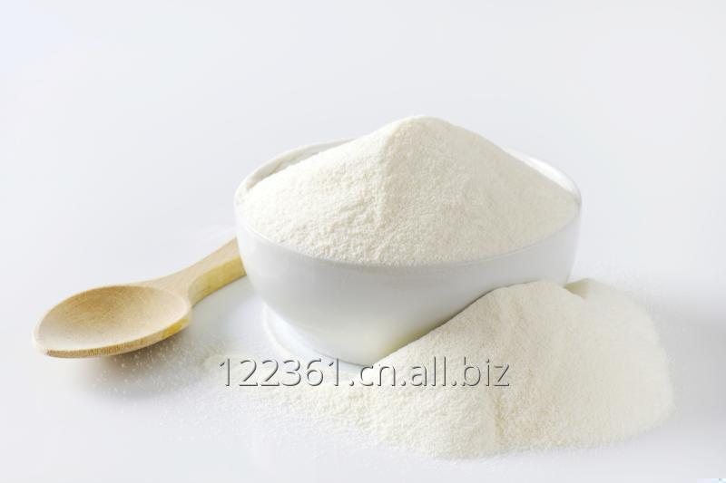 Skimmed milk powder 1.5% fat. 25 kg craft bags. Origin - Ukraine