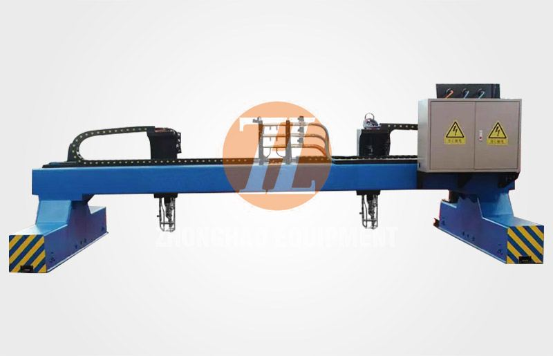 购买 CNC Plasma Cutting Machine