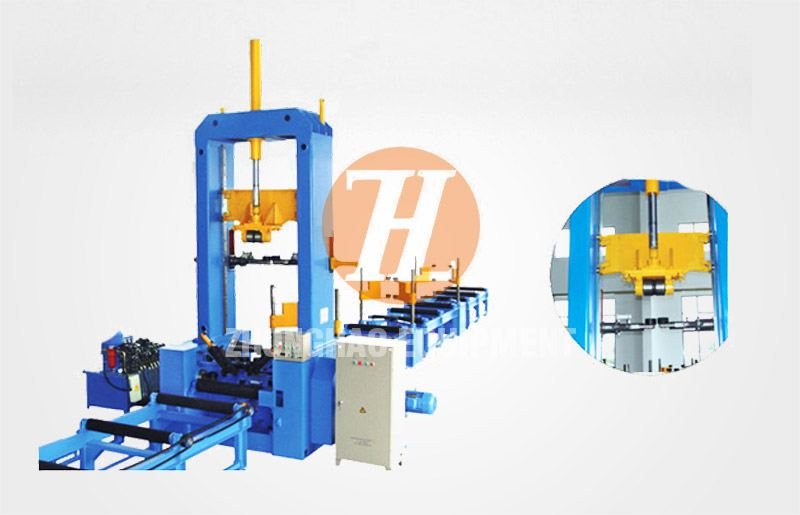 Steel Structure Production Line