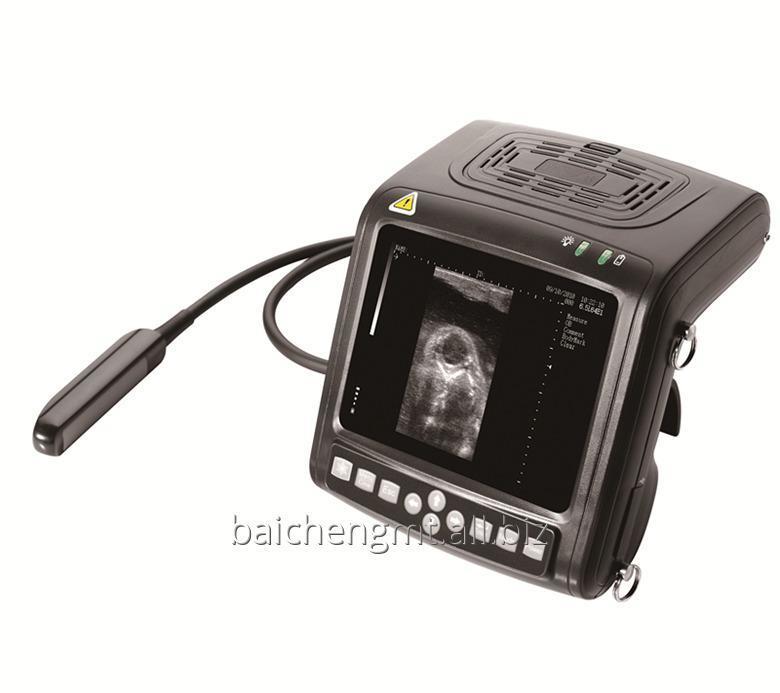 购买 便携兽用超声波诊断仪 BC5200V