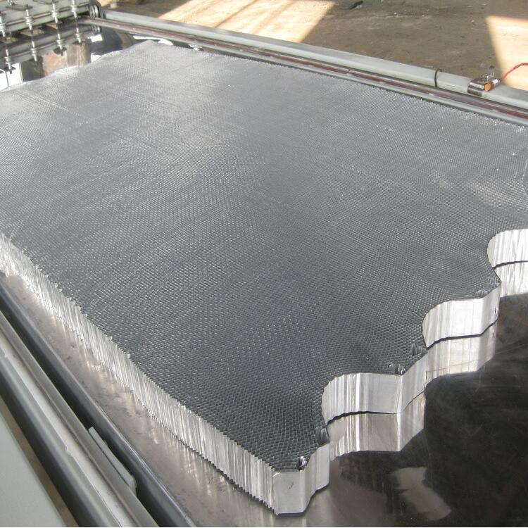购买 供应铝蜂窝板