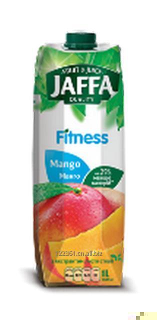 """购买 Nectar of mango """"Jaffa. 1L. origin - Ukraine"""
