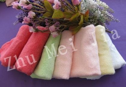 购买 Bamboo face cloth