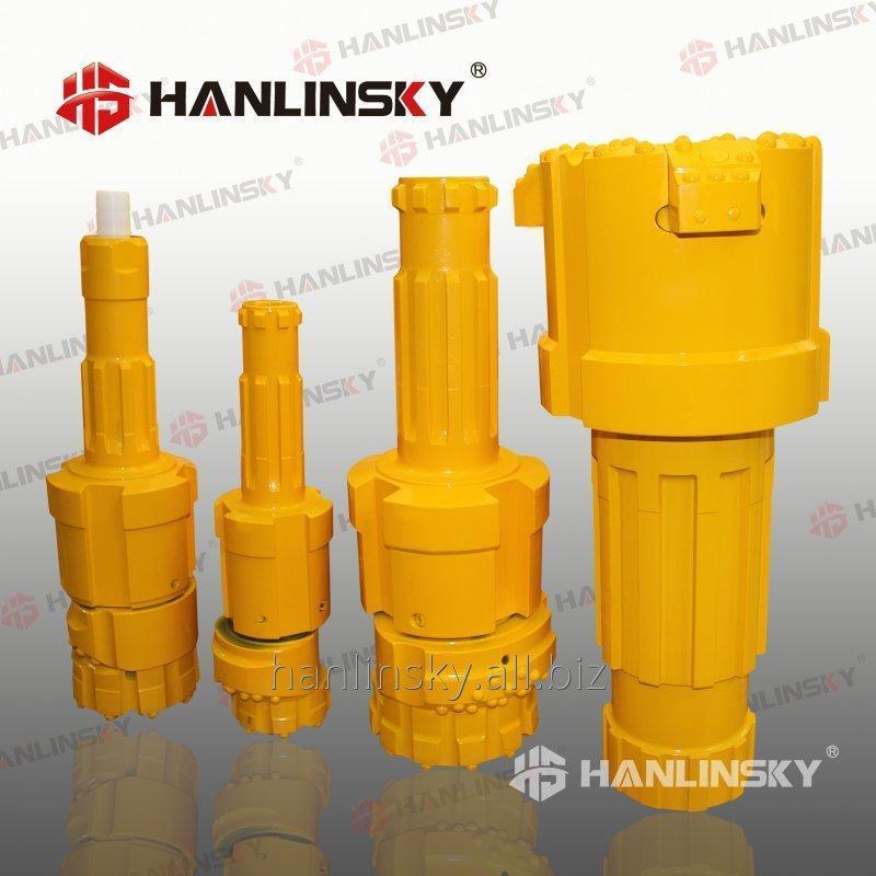 购买 Under-reaming Systems for drilling equipment, casing drilling, ODEX90, ODEX115, ODEX140, ODEX165