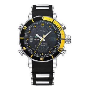 Buy WEIDE WH5203-10C Top 10 wrist watch brands watches for men 2015