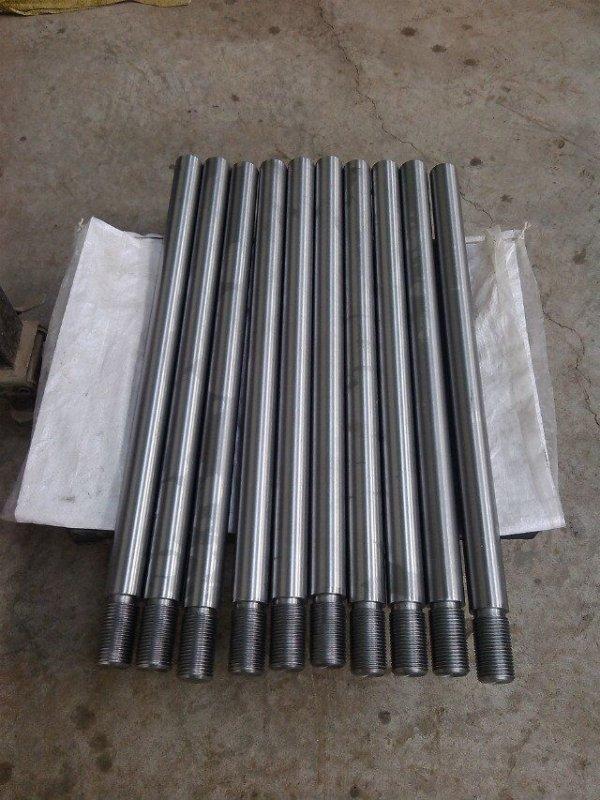 Buy Molybdenun electrode,Mo electrode