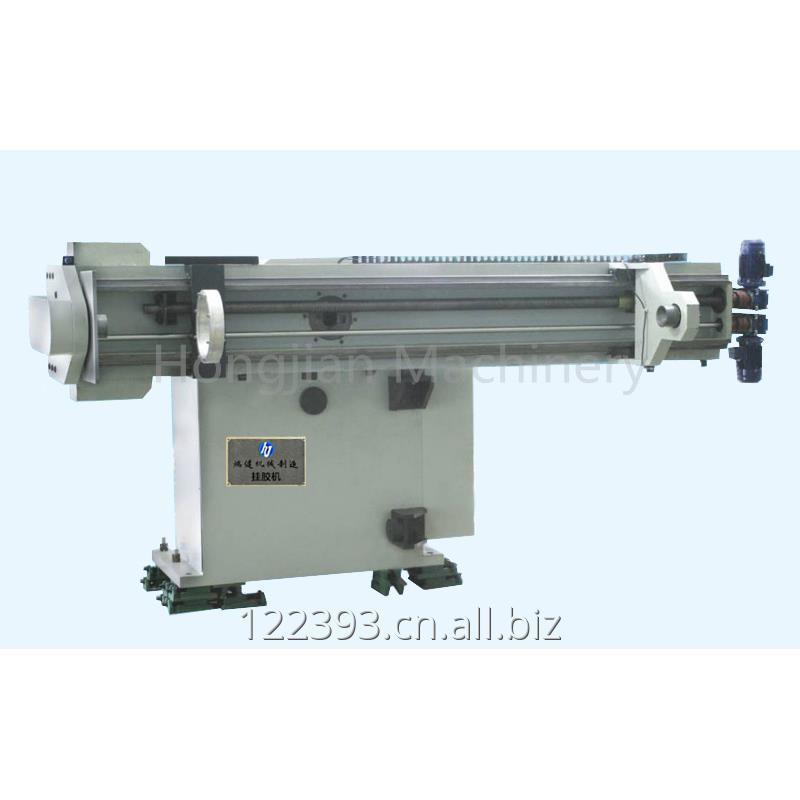 购买 Gravure Cylinder Coating Machine for Embossing Cylinder