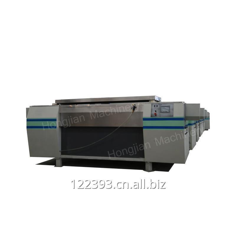 购买 Gravure Cylinder Degreasing Machine Degreasing Tank