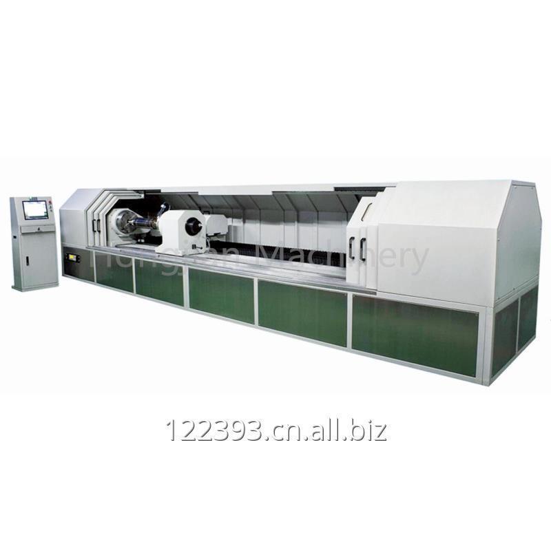 购买 Laser Engraving Machine for Gravure Cylinder Embossing Cylinder