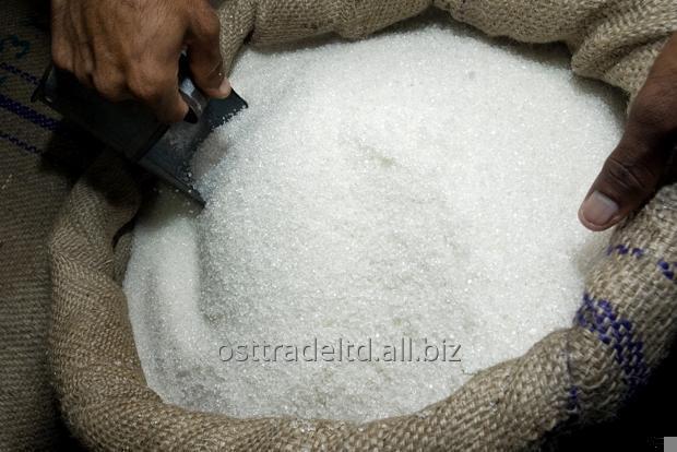 Brazilian cane refined sugar ICUMSA 45