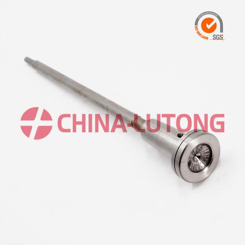 购买 F00VC01383 Common Rail Injector 0445110376 Bosch Control Valve