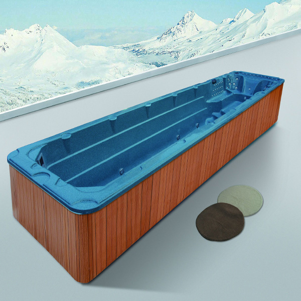 Buy ENDLESS SWIM FITNESS POOL OUTDOOR SPA