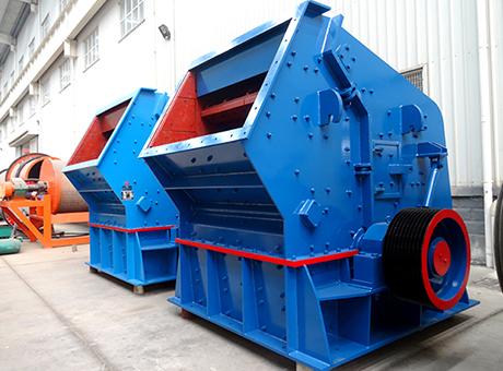 购买 Large Capacity Quarry Stone Impact Crusher