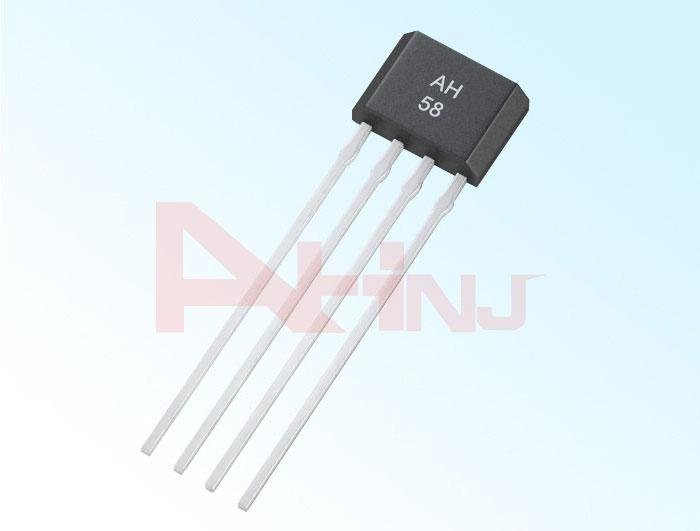 购买 Latch Type Hall Sensor AH4059