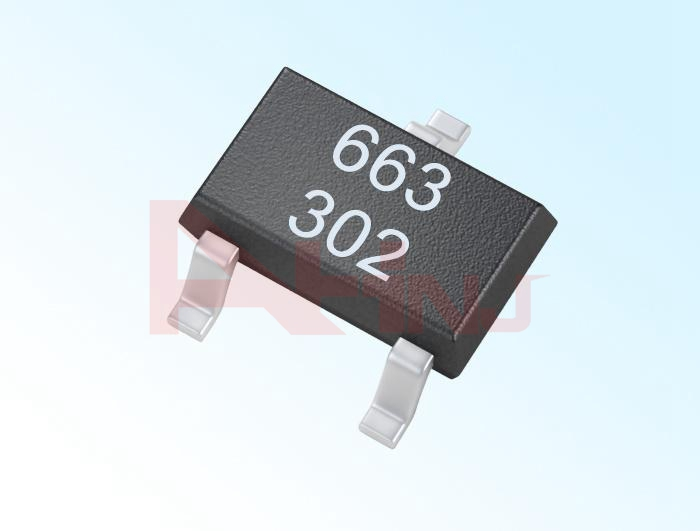 购买 Micropower Omnipolar Hall Sensor AH3663