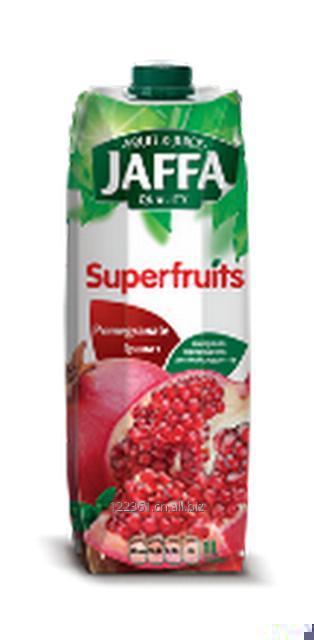 "购买 Nectar Pomegranate-chokeberry ""Jaffa"". 1L. Origin - Ukraine"