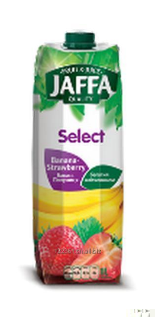 """购买 Nectar Banana-strawberry """"Jaffa"""". 1L. Origin - Ukraine"""