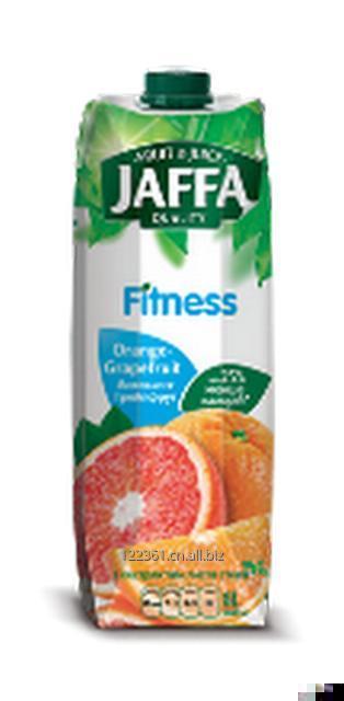 """购买 Nectar Orange-grapefruit """"Jaffa"""". 1L. Origin - Ukraine"""