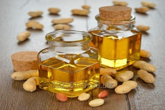 Aromatic ukrainian original unrefined sunflower oil 1 L