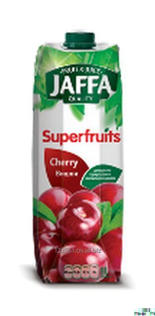 "购买 Cherry nectar ""Jaffa"". 1L. Origin - Ukraine"