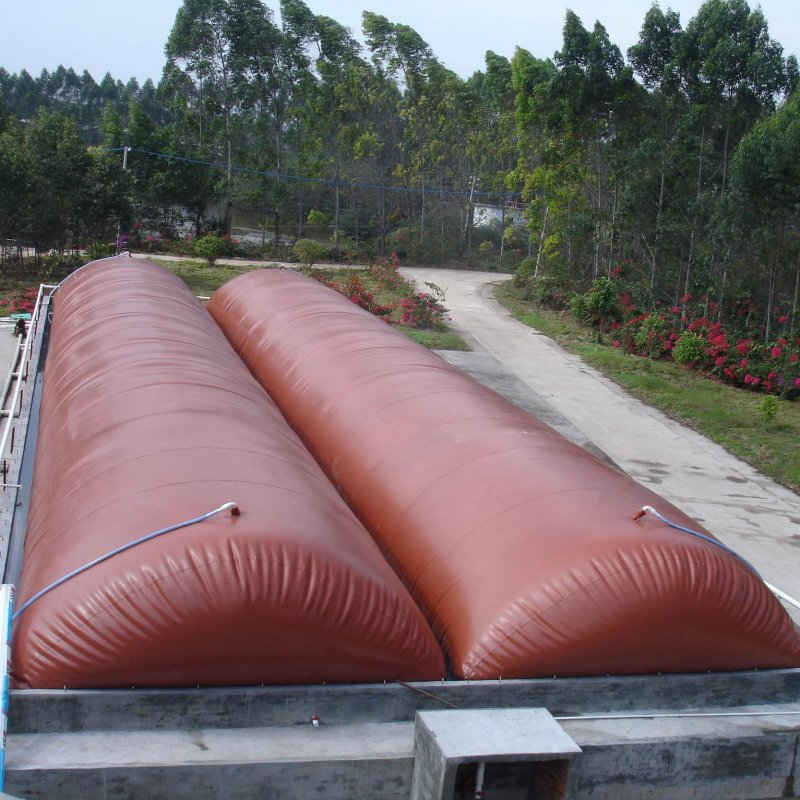 Buy New designed and efficient home biogas tank