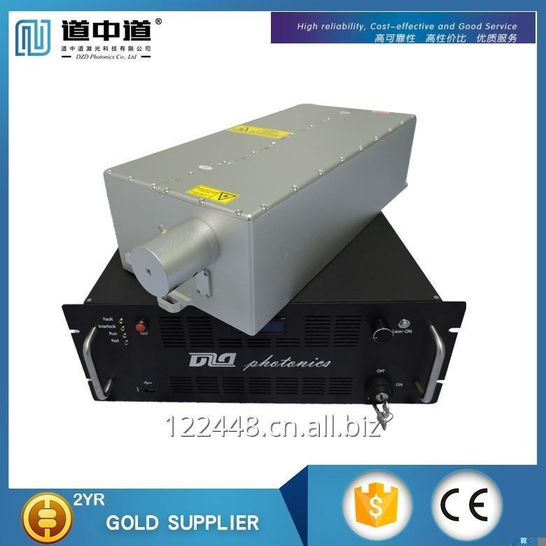 购买 532nm绿光固体激光器 激光设备激光头