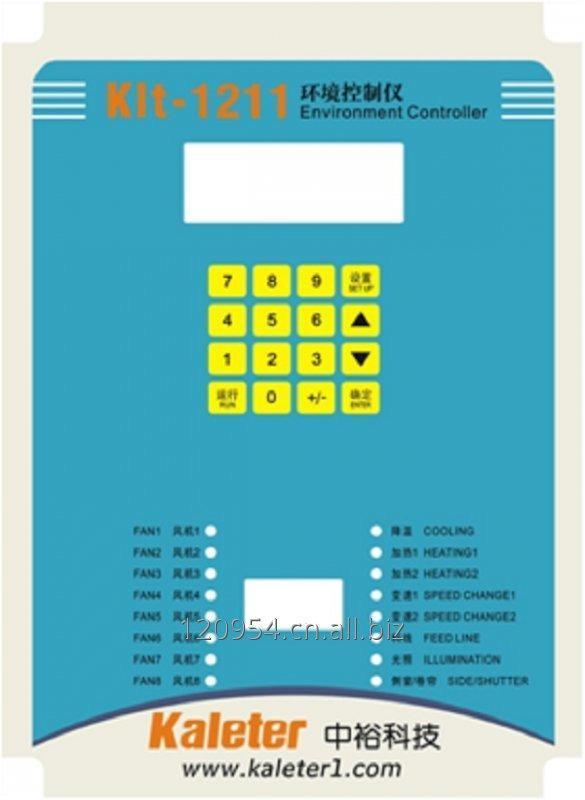 购买 1211 контроллер микроклимата