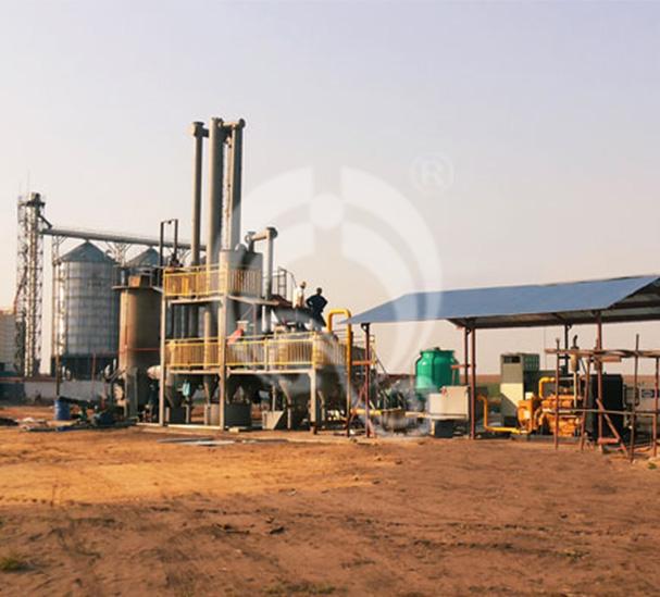购买 Gasification Power Plant