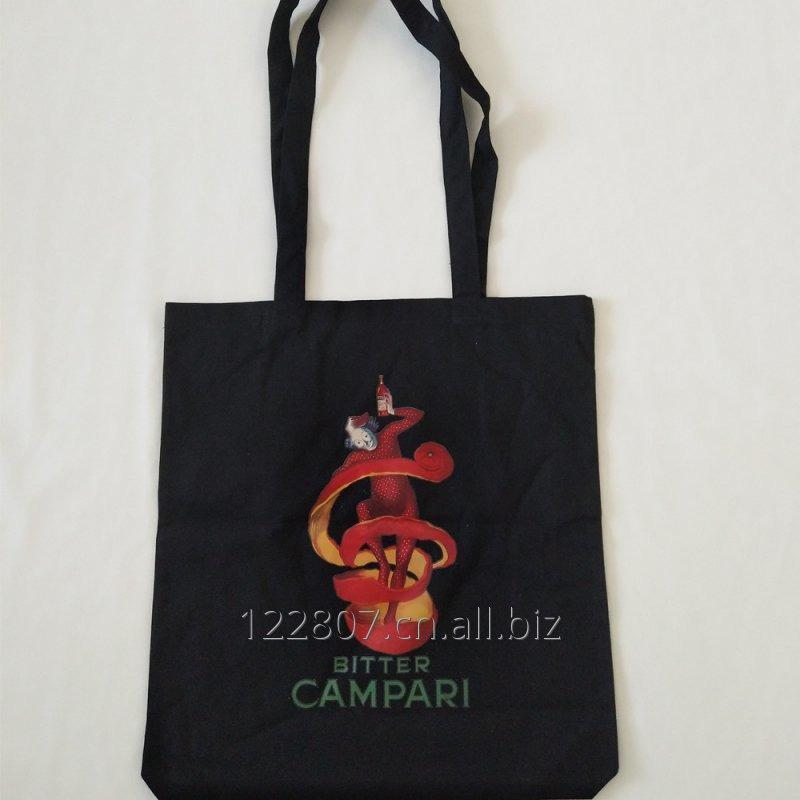 Hot sale fashion and cheap simple shopping bag for promotion