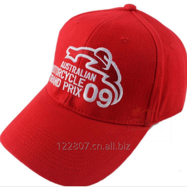 购买 Factory promotional cheap price custom embroidered printing cap