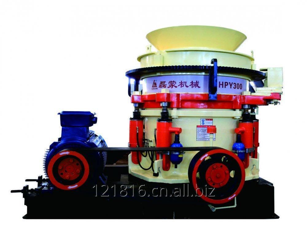 购买 DH Series Single Cylinder Hydraulic Cone Crusher