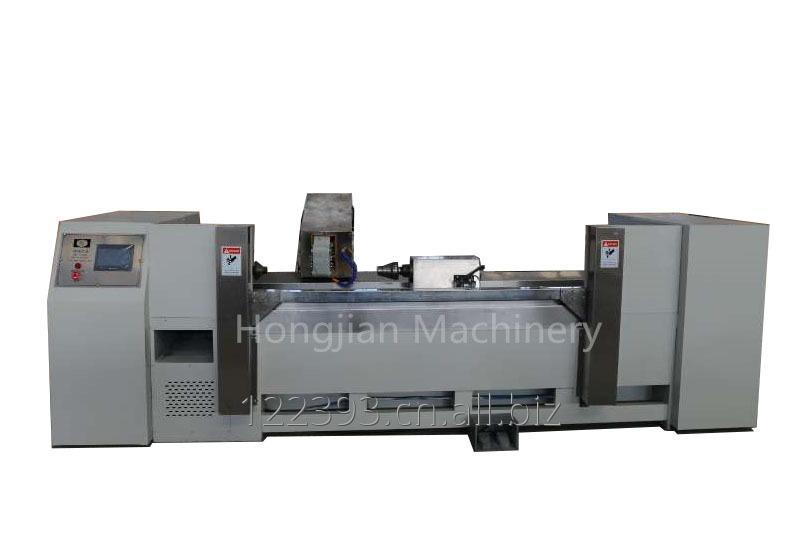 购买 Rotogravure Printing Cylinder Chrome Polishing Machine Polisher Finishing Machine