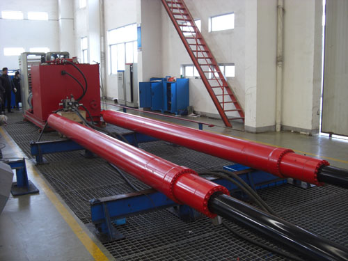 购买 Hydraulic Cylinder