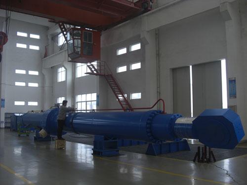 Buy Hydraulic Cylinder