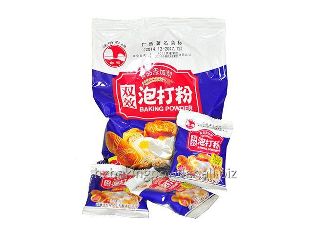 Double Action Leavening Agent 50g/bag
