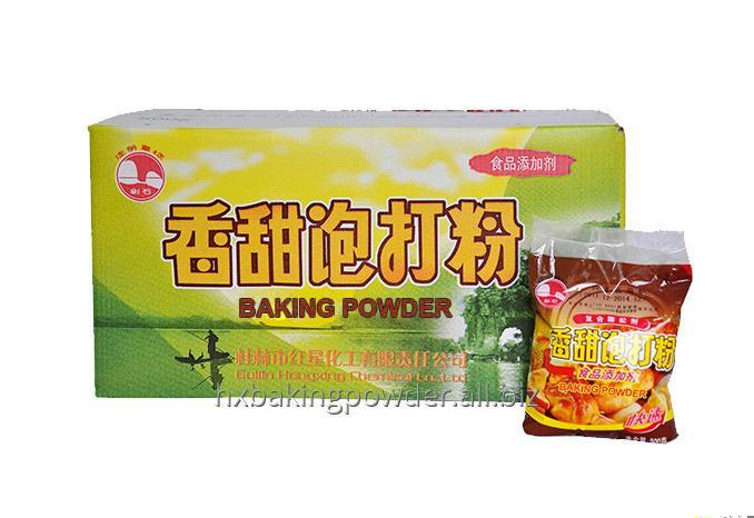 Buy Jianshi Brand Baking Powder 500g/bag