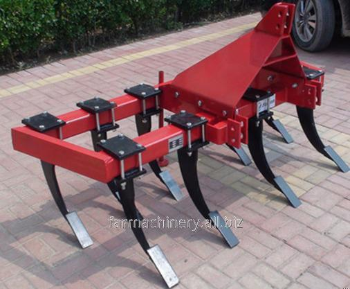Deep Cultivator or Subsoiler. Model: 3S-1.0