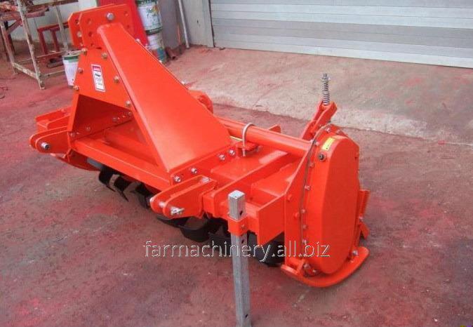 ヨーロッパ型のRotavator。 モデル: 1GHN-180