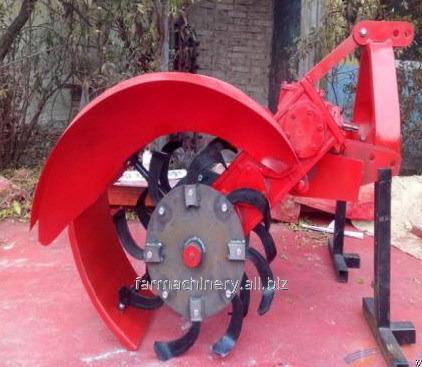 Trenching Machine . Model: 1K30