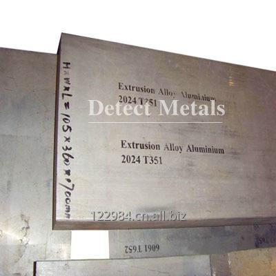 Buy 2024 Aluminum Sheet/Plate