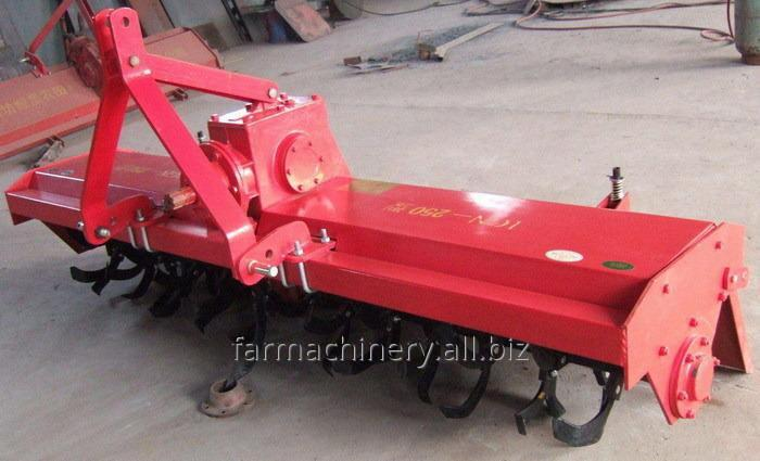 Common Rotary Tiller. Model: 1GQN-180
