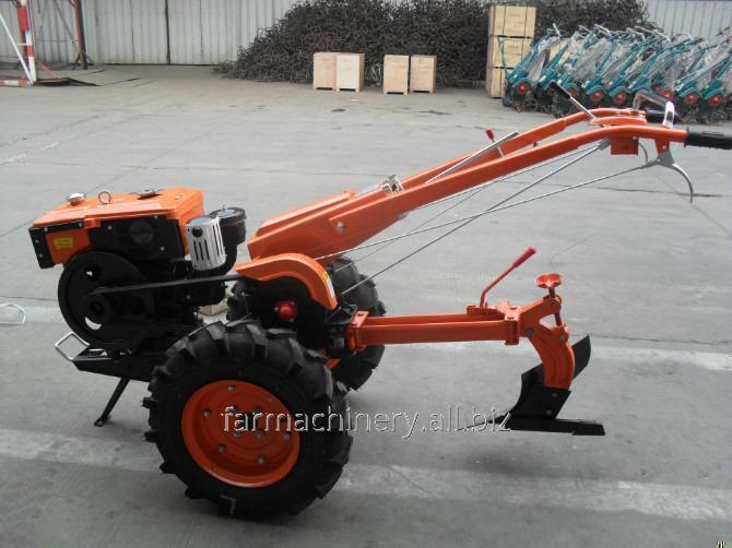 7-20HP Walking Tractor. Model: WF81