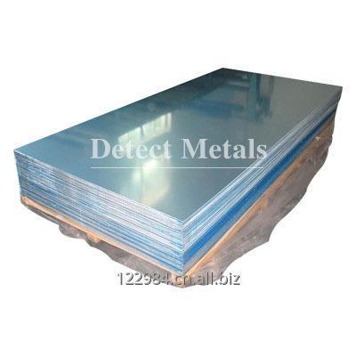 Buy 5052 Aluminum Sheet/Plate