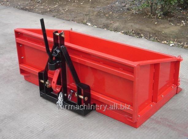 Convenient Transport Box. Model: TB-150