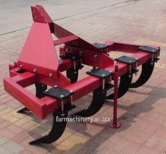 Deep Cultivator or Subsoiler. Model: 3S-2.1