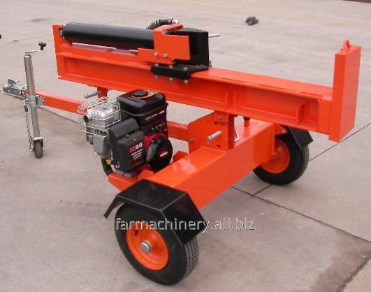 Log Splitter. Model: LS-26T