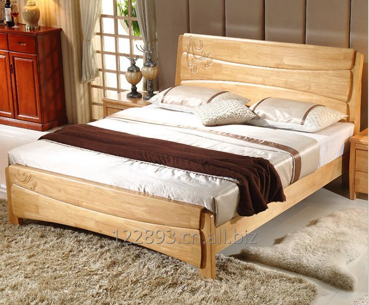 购买 Nordic double bed