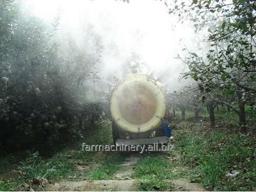 Orchard Sprayer. Model: MS-800